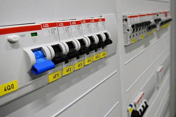 elektriker esbjerg automatsikring el