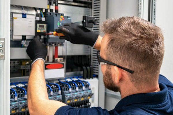 elektriker esbjerg el-installation el-tjek