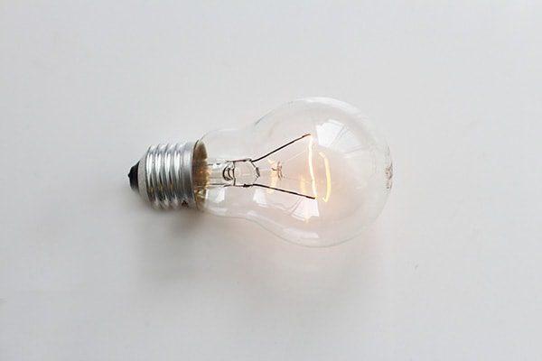 elektriker esbjerg elpære lys