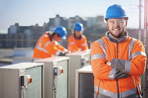 elektriker esbjerg håndværker el-installatør