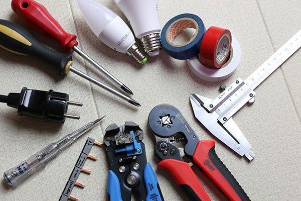 elektriker esbjerg værktøj el